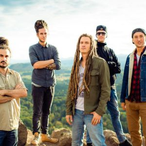 Broussai + Positive Roots Band