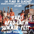 Soirée Afro Latin Summer Fest à PARIS 19 @ Glazart - Billets & Places