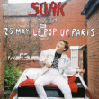 Concert SOAK à PARIS @ Pop-Up! - Billets & Places