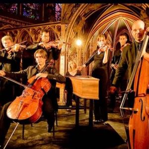 Orchestre Paris Classik : Vivaldi/ Haendel/ Pachelbel