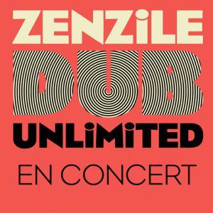 ZENZILE feat. Jayree & Jamika [Dub Unlimited] @ Centre Culturel John Lennon - LIMOGES