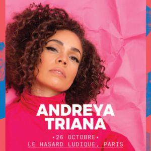 Andreya Triana + Anaïs