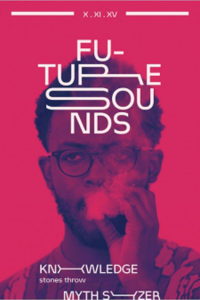 Soirée FREE YOUR FUNK : KNXLWDGE, LEFTO, MYTH SYZER, FITZROY à Paris @ La Bellevilloise - Billets & Places