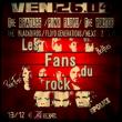 Concert LES FANS DU ROCK à RAMONVILLE @ LE BIKINI - Billets & Places
