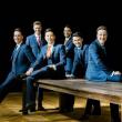 Concert KINGS SINGERS à VICHY @ OPERA DE VICHY 2 categories - Billets & Places