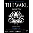 Concert The Wake + Jupiter Lane