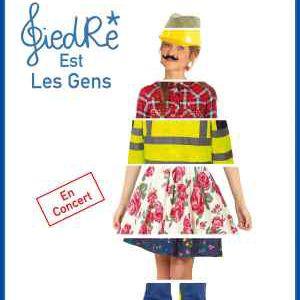 Giedré Est Les Gens