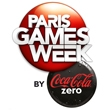 Salon Paris Games Week by Coca-Cola zero @ PARIS EXPO - Billets & Places