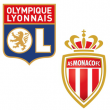 Match LIGUE 1 CONFORAMA - OL / AS MONACO