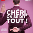 Théâtre CHERI, ON SE DIT TOUT!