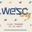 Soirée WESC PARTY : SASCHIENNE (live) + SASCHA FUNKE + THEORIST OFC à Villeurbanne @ TRANSBORDEUR - Billets & Places