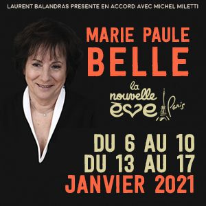 Marie Paule Belle