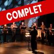 Concert MACADAM ENSEMBLE & ARIA VOCE  à REZÉ @ L'AUDITORIUM - Billets & Places