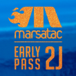 FESTIVAL MARSATAC - 21EME EDITION - PASS 2J à MARSEILLE @ PARC CHANOT - Billets & Places