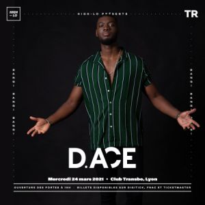 D.Ace