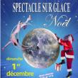 """Spectacle sur glace """"Noël"""""""