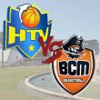 Match HTV - BCM GRAVELINES à TOULON @ Palais des Sports de Toulon - Billets & Places