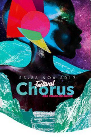 Billets FESTIVAL CHORUS - DIMANCHE - La Seine Musicale