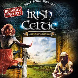 Irish Celtic 2020