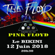 Concert THE FLOYD à RAMONVILLE @ LE BIKINI - Billets & Places