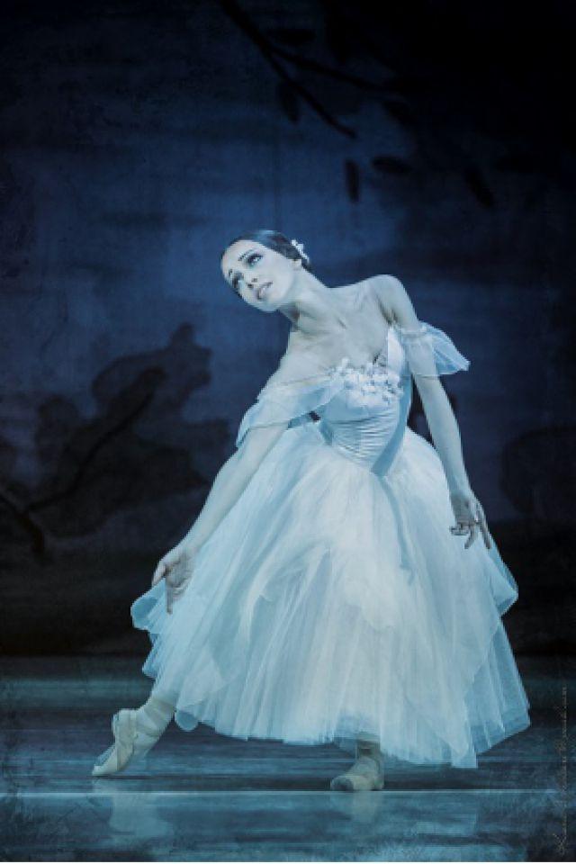 GISELLE par le Ballet Opera National de Kiev @ La Maison du Peuple  - Belfort