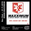 Soirée 30 ANS MAXXIMUM à PARIS @ Le Rex Club - Billets & Places