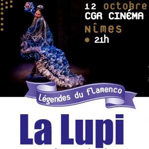 La Lupi @ CGR Cinéma  - NIMES