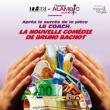 Carte LE BON PLAN à TINQUEUX @ LE K - KABARET CHAMPAGNE MUSIC HALL - Billets & Places