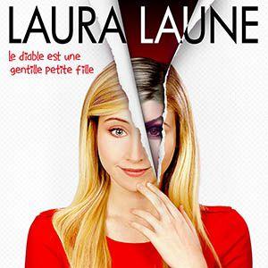 LAURA LAUNE @ Le Grand Kursaal - BESANÇON