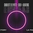 Soirée La Factory #16 : Charlotte de Witte, Cold (live), Albatros