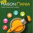 Salon MAISONMANIA à MONTPELLIER @ PARC DES EXPOSITIONS - Billets & Places