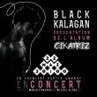Concert BLACK KALAGAN à Paris @ Les Trois Baudets - Billets & Places