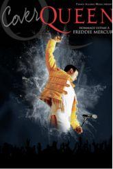 Concert COVERQUEEN À GEMENOS