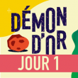 FESTIVAL DEMON D'OR 2017 - VENDREDI