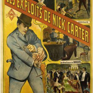 """""""Zigomar"""" Et """"Nick Carter"""" - (1H05)"""