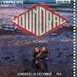 Concert HOWARD + MOUNDRAG