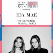 Concert Ida Mae à PARIS @ Pop-Up! - Billets & Places