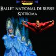 Spectacle Ballet National de Russie à PLOUGONVELIN @ THEATRE ESPACE KERAUDY - Billets & Places
