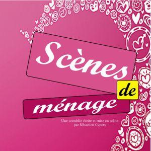 SCÈNES DE MÉNAGE @ LA BOITE À RIRE - PERPIGNAN