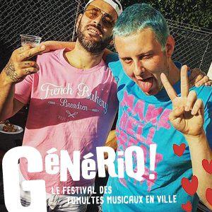 BIFFTY & DJ WEEDIM + Angle Mort et Clignotant+ Le 77 @ LA RODIA  Salle:LE CLUB - BESANÇON