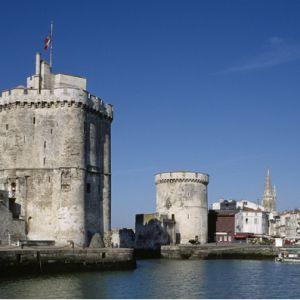 Tours de la Rochelle @ Tours de la Rochelle - LA ROCHELLE