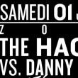 Soirée Zone : The Hacker VS Danny Daze à PARIS @ Nuits Fauves - Billets & Places