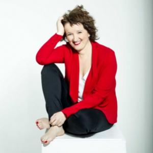 Anne Roumanoff @ Mach 36 - DÉOLS