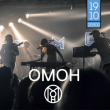 Concert OMOH + GUEST à PARIS @ Badaboum - Billets & Places