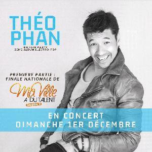 Concert De Theo Phan