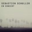 Concert SEBASTIEN SCHULLER à PARIS @ La Maroquinerie - Billets & Places
