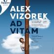 Spectacle Alex Vizorek - AD VITAM