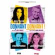 Théâtre DONNANT DONNANT - ANNULÉ à AIX LES BAINS @ THEATRE DU CASINO - Billets & Places