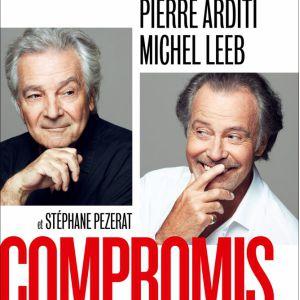 Compromis Avec Pierre Arditi,