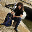 Spectacle MASTER CLASS « Perfectionnement Guitare » avec Patrick Rondat